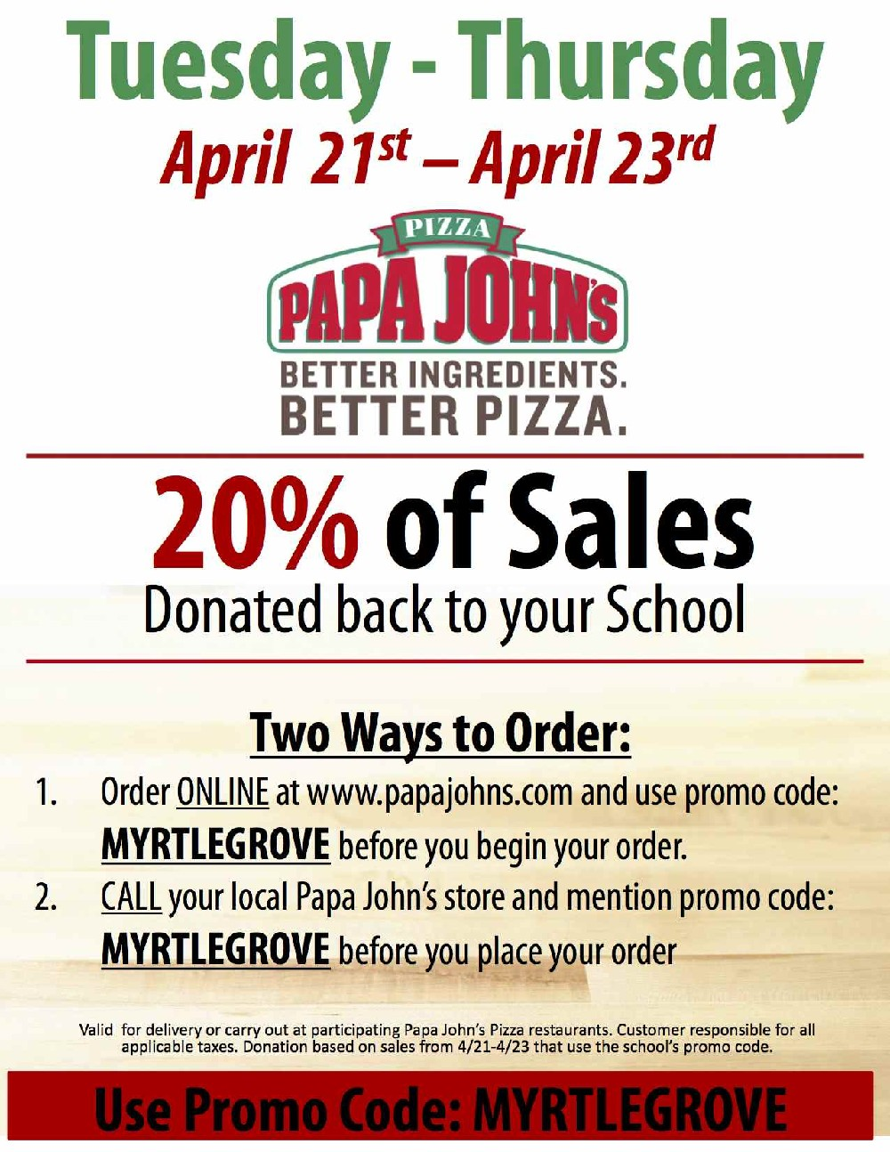 Papa Johns night.jpg